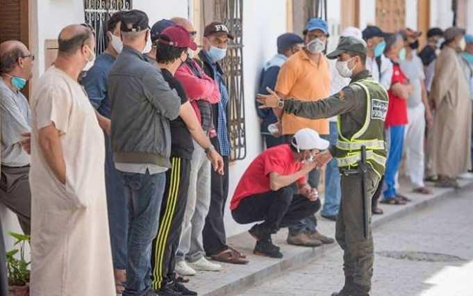 Casablanca Region Hosts 6,642 Active COVID-19 Cases, Highest in Morocco