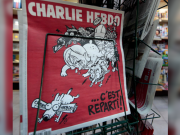 Paris Knife Attack: Suspect Confesses, Says Charlie Hebdo was Target
