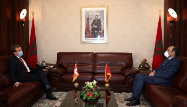 Denmark's Ambassador Danish Companies Eager to Invest in Morocco