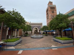Disney Takes Action to Recover Debt From Moroccan Pavilion in EPCOT