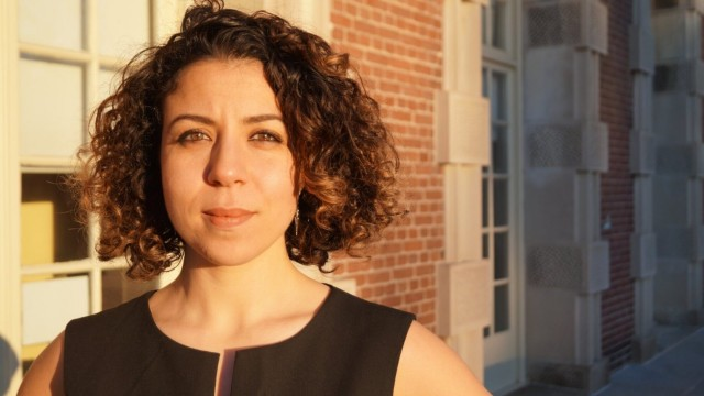 Moroccan-American Candidate Ihssane Leckey Loses Congressional Race