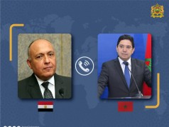Egypt, Jordan Endorse Libya Talks Held in Morocco's Bouznika