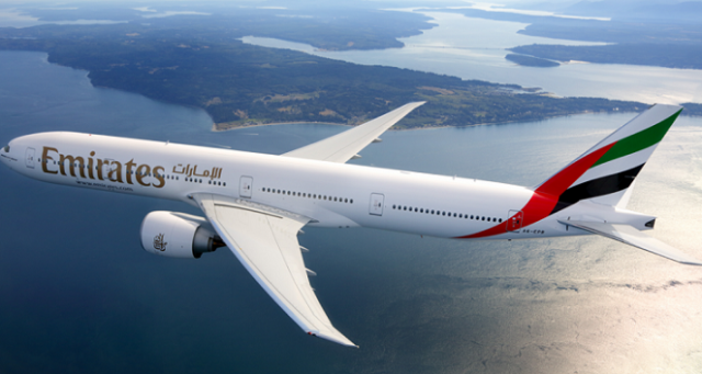 Emirates Airline to Resume Flights to Morocco's Casablanca September 18