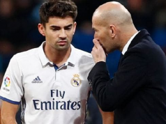 Enzo Zidane to Play for Wydad Football Club of Casablanca