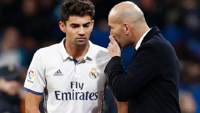 Agent: Enzo Zidane to Play for Wydad Football Club of Casablanca