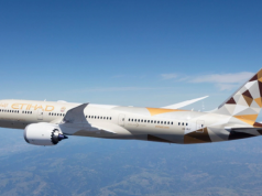 Etihad Airways Announces Resumption of Flights to Morocco's Casablanca