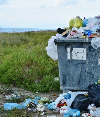 Expats in Morocco Disappointed With Public Sanitation, Trash in Streets