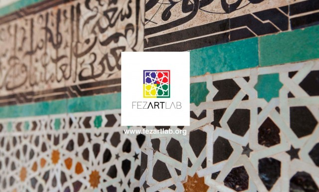 Fez Art Lab Supporting the Artists of Morocco's Cultural Capital