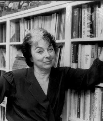 A Tribute to Florence Howe, 'Mother of Women's Studies'