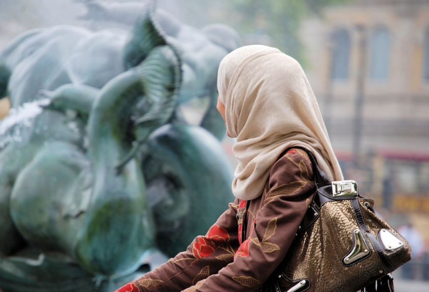 French MPs Leave Meeting Over Student Wearing Hijab, Stir Controversy.