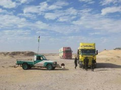 UN Warns Polisario Against Provocations, Escalation in Buffer Zone