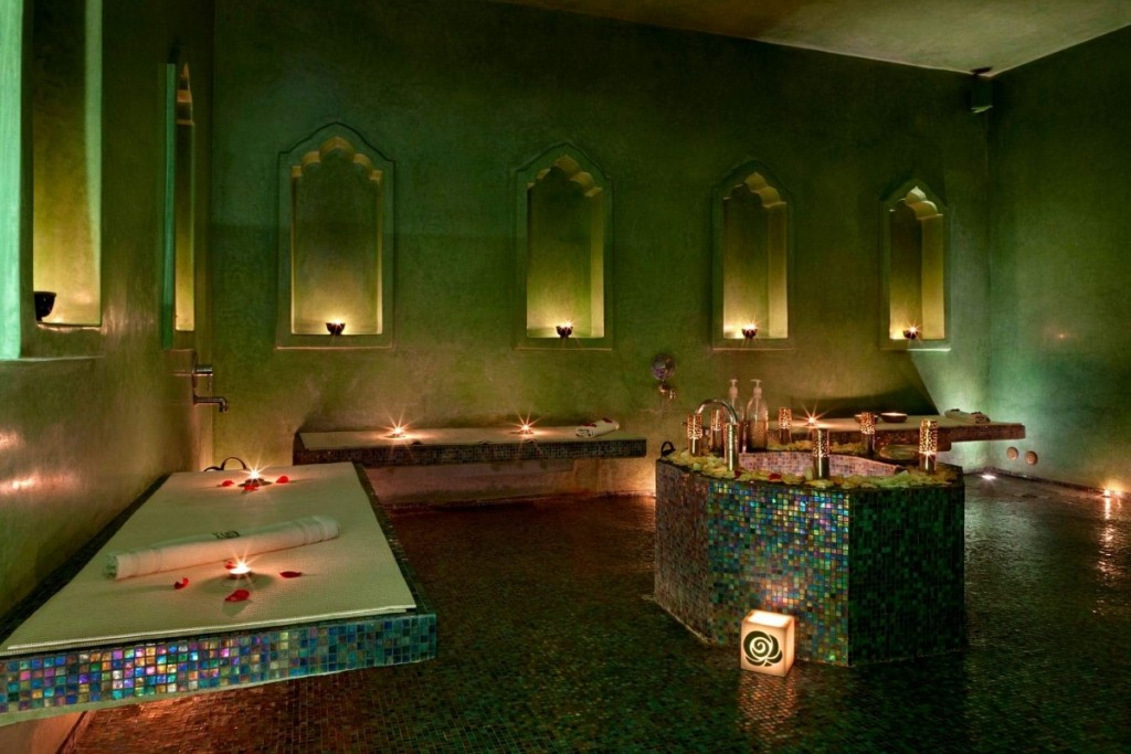 Travel to Morocco: Hammams to Visit in Marrakech