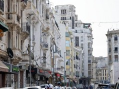 Historic City Center of Casablanca to Undergo Renovation