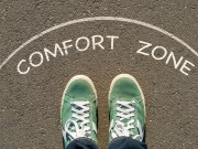How to Come Out of Your Comfort Zone: 5 Tips for Personal Growth