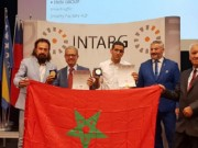 ISIF'20: Morocco Wins 2 Gold, 2 Silver Medals at Istanbul Innovation Fair