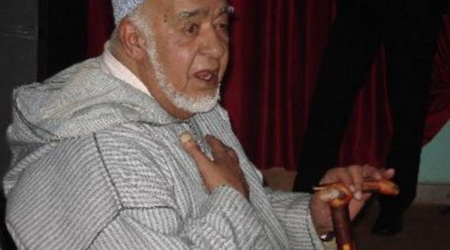 Iconic Moroccan Actor Abdeljabbar Louzir Dies at 92