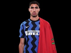 Inter Milan Welcomes Achraf Hakimi, Pays Tribute to His Moroccan Origins