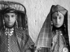 Museum in France Exhibits 'Jews of Morocco' With Historical Photography