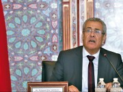 Justice Minister Morocco's Anti-Money Laundering Strategy Is Effective