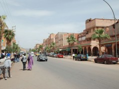 Morocco Reimposes Lockdown in North-Central Cities of Khenifra, M'rirt