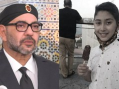 King Mohammed VI Sends Condolences to Family of Adnane Bouchouf