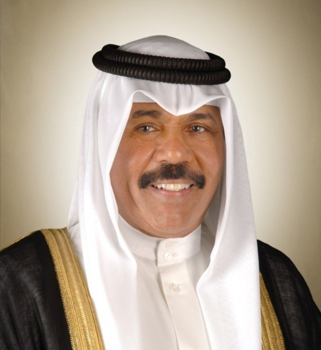Kuwait Appoints Sheikh Nawaf Al Ahmed Al Sabah as New Emir