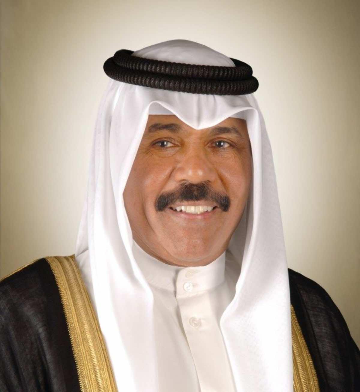 Kuwait Appoints Sheikh Nawaf Al Ahmed Al Sabah as New Emir
