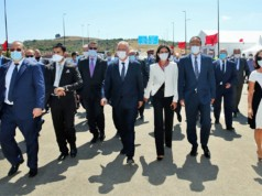 Morocco Inaugurates MAD 150 Million Highway Project Near Larache, Tangier