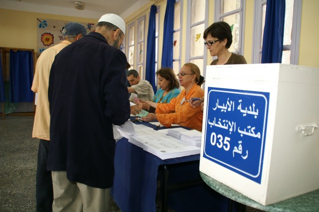 Algeria Holds Referendum Awareness Campaign Amid Public Skepticism
