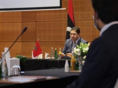 Libyan Delegations Welcome Morocco's 'Sincere' Crisis Resolution Efforts