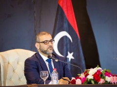 Libyan High Council of State Thanks Morocco for Bouznika Dialogue
