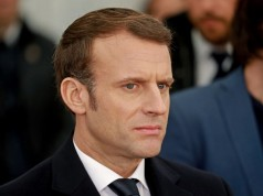 Macron Backs Charlie Hebdo, Denounces 'Islamic Separatism'