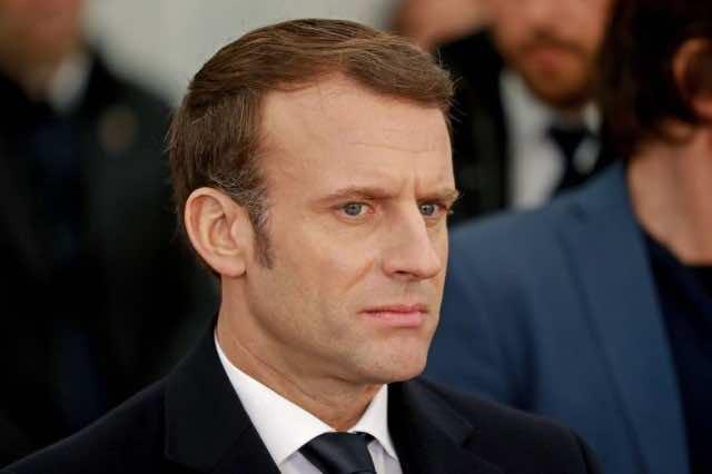 Macron Backs Charlie Hebdo, Denounces 'Islamic Separatism'
