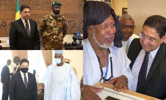 Mali's New Leaders Embrace Morocco's Continental Agenda