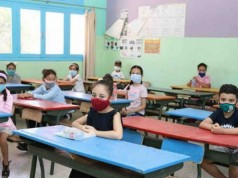 Minister 413 Students Tested Positive for COVID-19 in Morocco