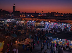 Minister, Crisis is Opportunity to Transform Moroccan Tourism Sector