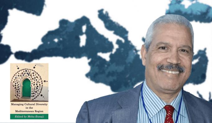 Moha Ennaji's New Book Explores Cultural Diversity in Mediterranean