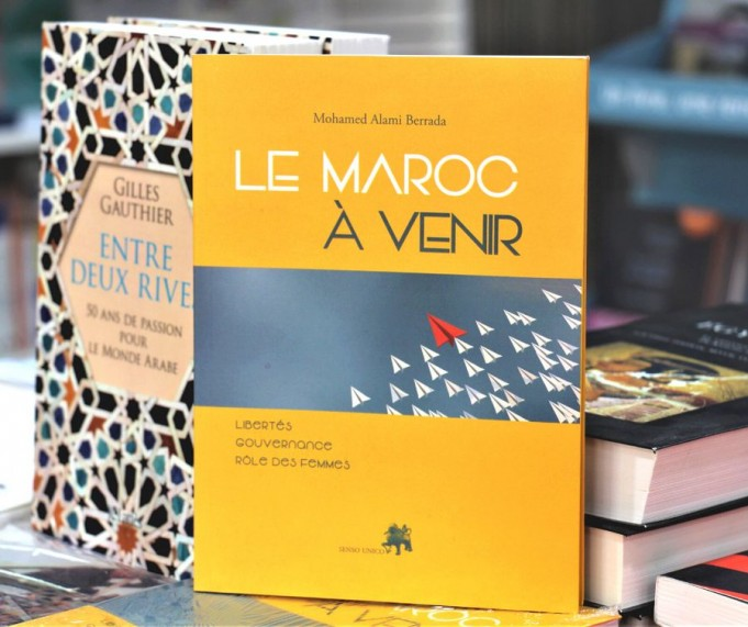 Mohamed Alami Berrada's 'Le Maroc a Venir' Calls for More Moroccan Youth Involvement