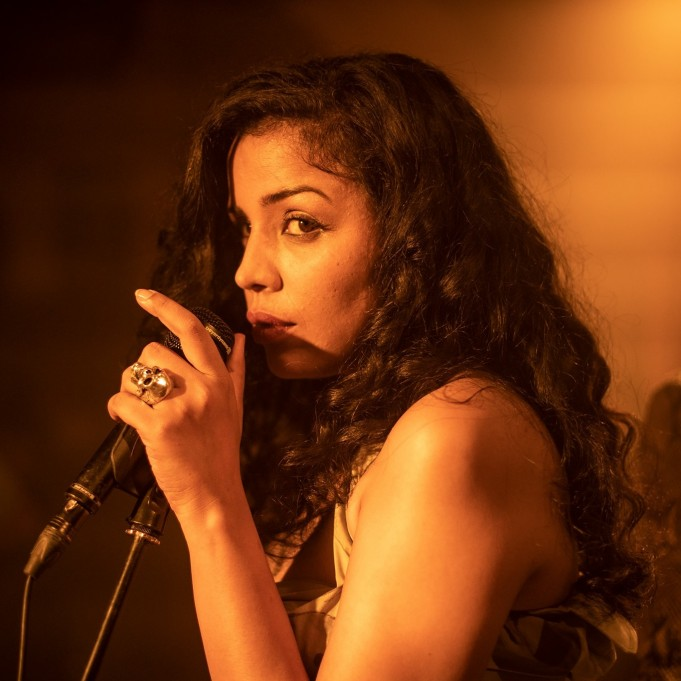 Moroccan Artist Khansa Batma Wins Best Actress at Venice Film Festival