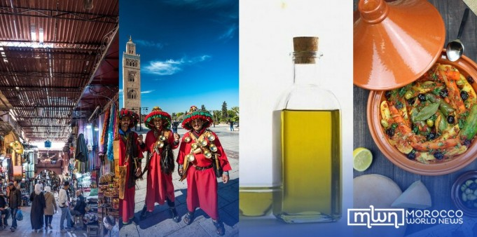 Moroccan Lifestyle 5 Tips for a Healthier Mind and Body