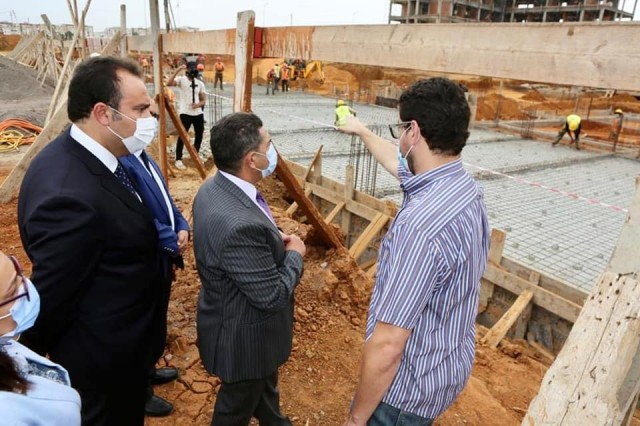 Morocco's 1st National Institute for Training Tutors to Open Soon