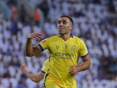 Morocco's Abderrazak Hamdallah Top Scorer of 2019-2020 Saudi League