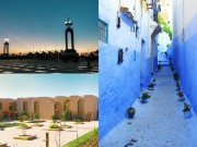 Morocco's Benguerir, Chefchaouen, Laayoune Join UNESCO Network