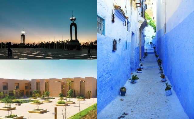 Morocco's Benguerir, Chefchaouen, Laayoune Join UNESCO Network
