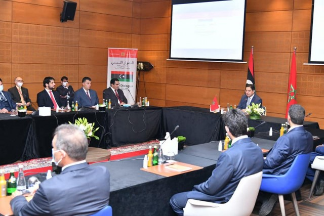 Morocco's FM: Outcomes of Libya Talks in Bouznika 'Encouraging'