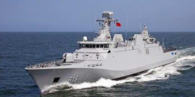 Morocco's Royal Navy Arrests 168 Irregular Migrants in Mediterranean