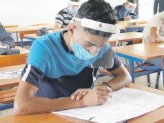 Morocco's Regional Baccalaureate Exams to Take Place as Scheduled