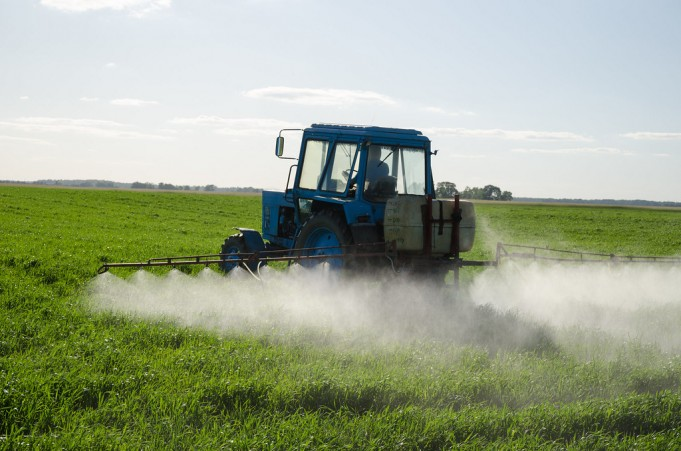 Morocco Among Top Importers of Toxic Pesticides Banned in EU
