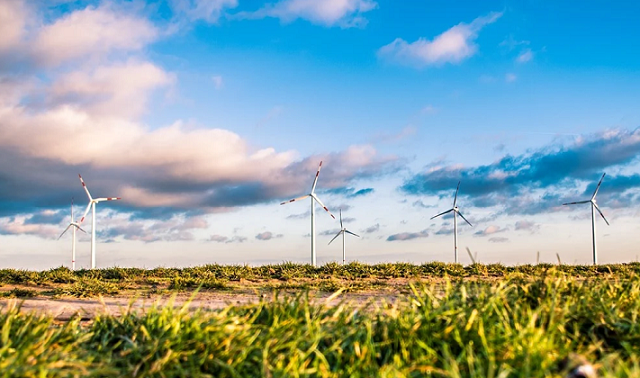 Morocco Announces Construction of 1st Phase of Taza Wind Farm