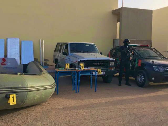 Morocco Arrests 6 Sub-Saharan Migrants for Kidnapping, Irregular Migration